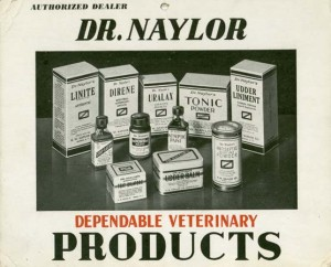 Dealer Products
